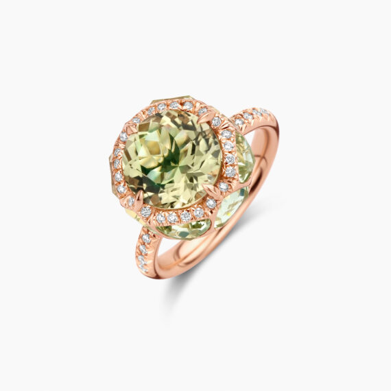 louis reichman, ring, jewelry