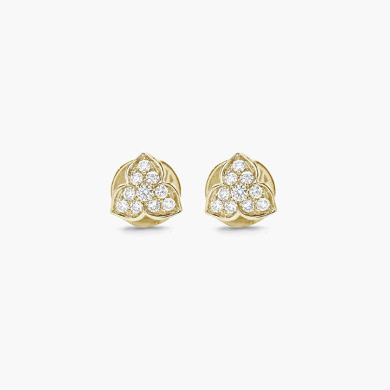 louis reichman, earrings, jewelry
